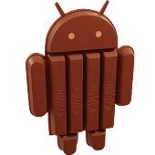 Android KitKat Challenge