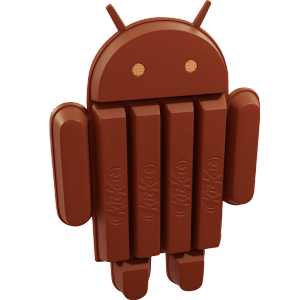 Android KitKat Challenge for PC and MAC