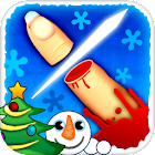 Finger Slayer - Christmas icon