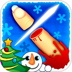 Finger Slayer – Christmas for PC and MAC