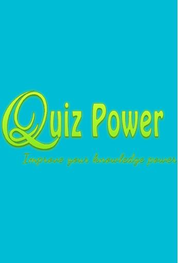 Quiz Power Pro