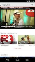 Screenshot of TVPlay