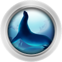 Ocean Browser icon