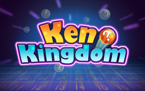 Video Keno Kingdom