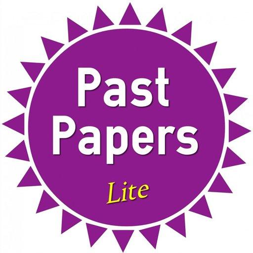 past papers As papers and gcse papers to help with exam practice largest database of past papers for ocr, aqa and edexcel exam past papers.