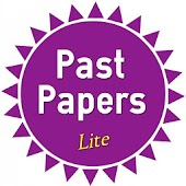 Past Papers Lite