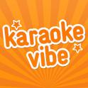 KaraokeVibe Mobile App logo