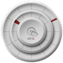 ANALOG LAYERS UCCW CLOCK SKIN icon