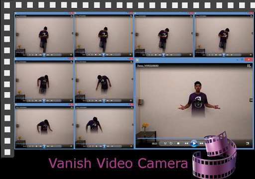 VanishVideoCamera