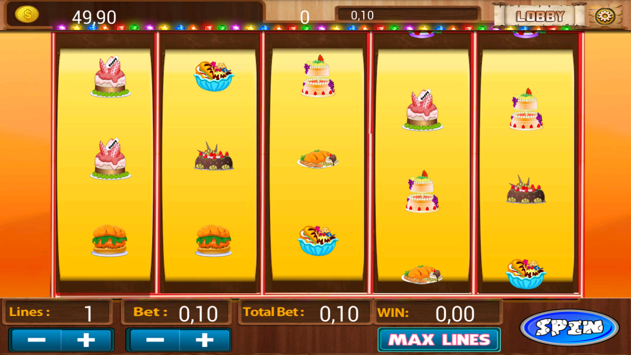 slot machine device for sale
