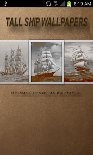 Tall Ship Wallpapers