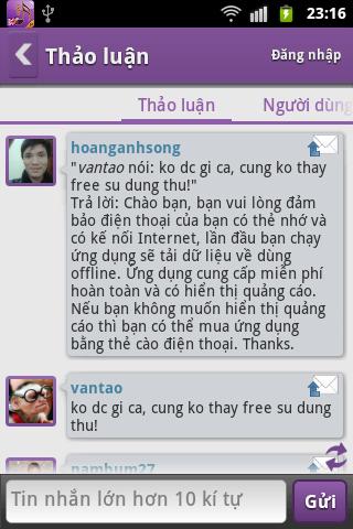 【免費教育App】Hoc Tieng Anh Qua Bai Hat-APP點子