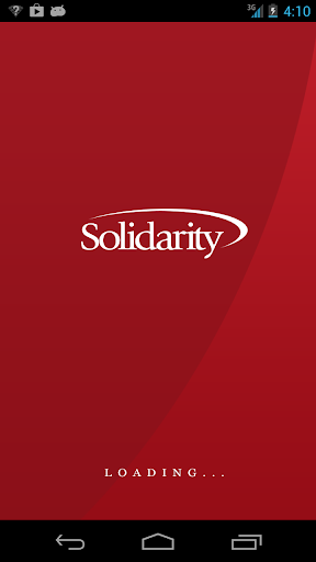 Solidarity Mobile for Android