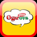 Ogarova Pizza Zlín