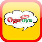 Ogarova Pizza Zlín icon