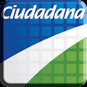 Tarjeta Ciudadana (Oficial)