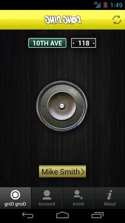 gniD gnoD- screenshot