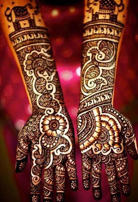 Mehndi Designs App : Mehndi best designs art android apps on google play