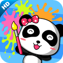Let's Paint Ⅱby BabyBus icon