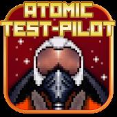 Atomic Test Pilot