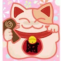 Wealth Cat GO LAUNCHER EX icon