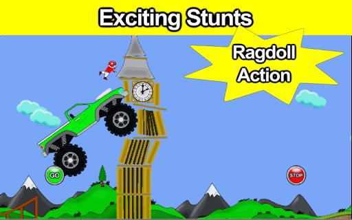 Stuntman Racing