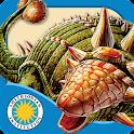 Ankylosaurus Fights Back icon