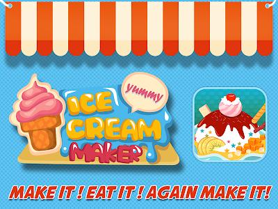 Ice Cream Maker 2 v52.1.1