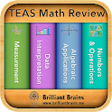 TEAS Math Review icon