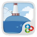 SEASTORY GO LAUNCHER THEME icon