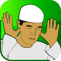 Salah Teacher (Salat - Islam) icon