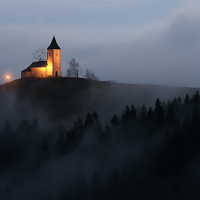 Jamnik by Branko Frelih - Landscapes Travel (  )