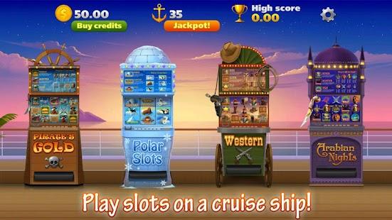 Jackpot Cruise Slots - screenshot thumbnail