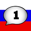 Russian Numbers logo
