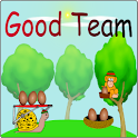 GoodTeam logo
