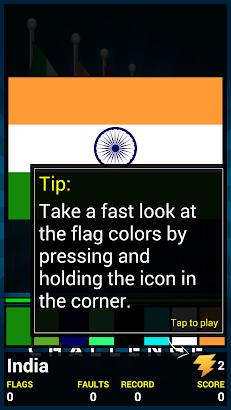 FillFlags: Fill Country Flags- screenshot thumbnail
