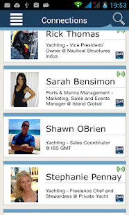 SaltHub Connect - Yachting- screenshot thumbnail