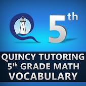 Quincy Tutoring 5th Grade Math