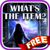 What's the Item?-Kingdom Dream