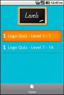 Answers For Logo Quiz- screenshot thumbnail