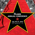 AAMSE 2012 icon