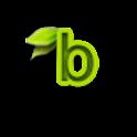 bLeaf logo