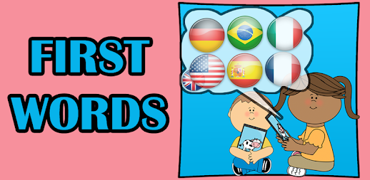 First Words APK