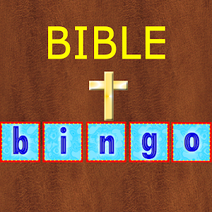 Bible Bingo for PC and MAC