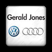 Gerald Jones VW Audi