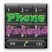 Phone Friend - Spanish