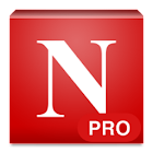 Newspaper Browser Pro icon