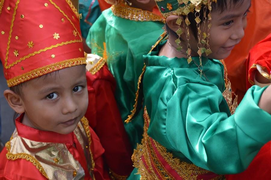 my culture by Rinal Dino - Uncategorized All Uncategorized ( children, culture, portrait )