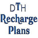 All DTH Recharge Plans icon