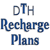 All DTH Recharge Plans